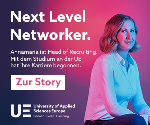 University of Applied Sciences Europe (GUS)